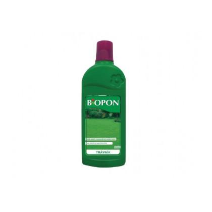 Tekuté hnojivo na trávník - BioPon - 500ml